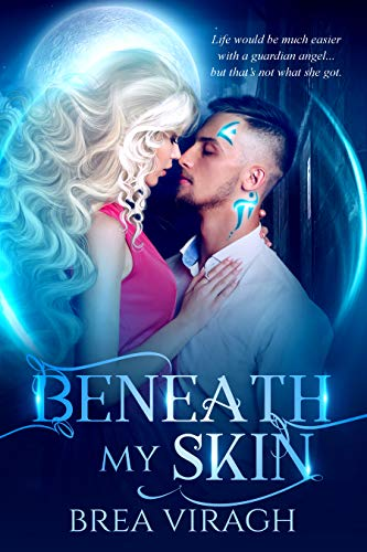 Check Out This Paranormal Angel Romance!